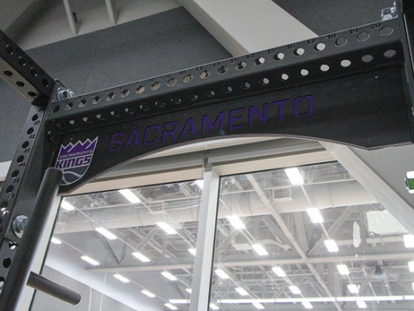 Gallery: Latest From Golden 1 Center 9/7/16