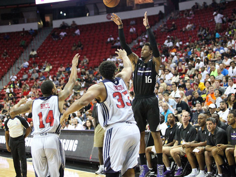 Kings vs. Wizards Photo Gallery
