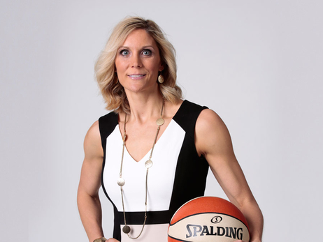 Kings Add Jenny Boucek to Coaching Staff
