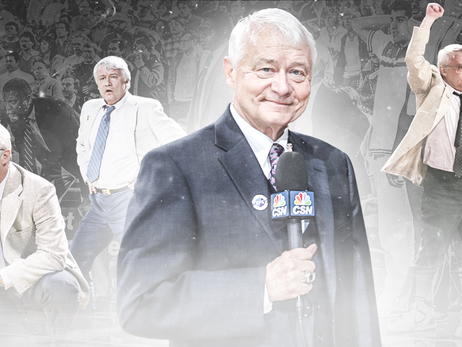Jerry Reynolds: The Swiss Army Knife of the Sacramento Kings