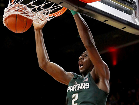 Quiz: Which of these Jaren Jackson Jr. facts are true?
