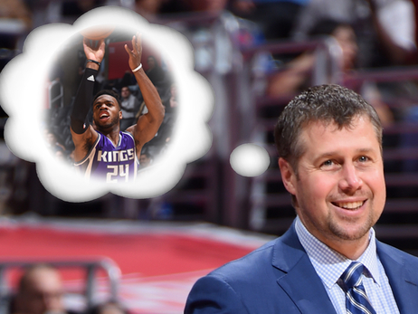 Coach Joerger Talks Team's Future with Deuce and Mo