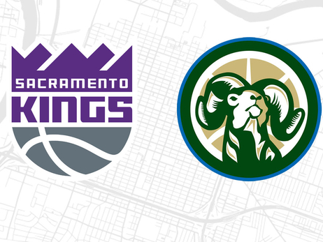 Sacramento Kings to Take over Two Reno Bighorns Home Games