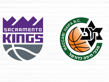 Watch Live: Kings vs Maccabi Haifa