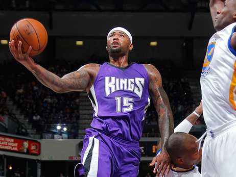 Recap: Kings Fall to Warriors in Home Opener