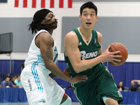 Gallery: Reno Bighorns Players Through the Years