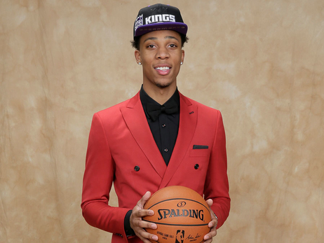 Malachi Richardson 101