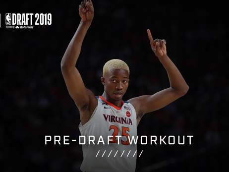 Sacramento Kings Announce Second and Third Pre-Draft Workouts