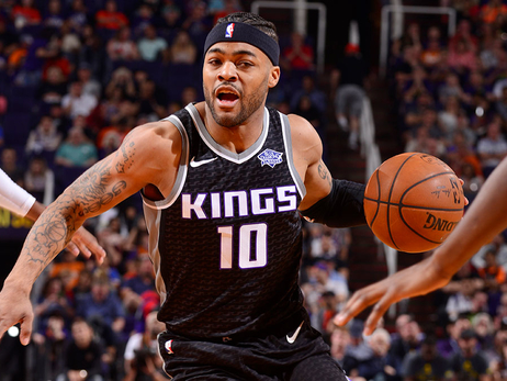 Injury Report: Kings at Spurs