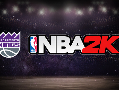 Sacramento Kings to Participate in NBA 2K eSports League Inaugural Season