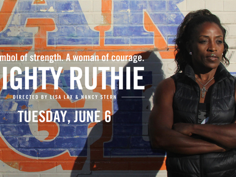 "Ruthie Bolton's ""Mighty Ruthie"" to Premiere at Golden 1 Center"
