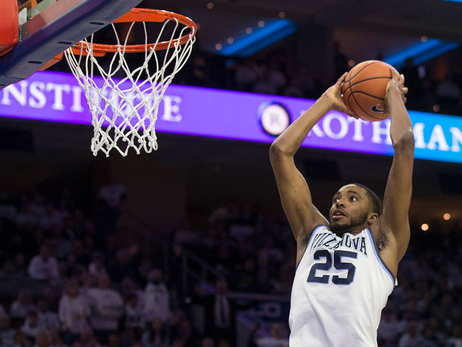 Quiz: Which of these Mikal Bridges facts are true?