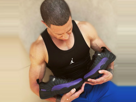 The Secret to Mike Bibby's Impressive New Physique