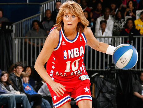 Gallery: Nancy Lieberman Through The Years