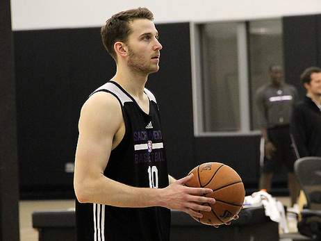 Practice Notes: Stauskas Passes Initial Test