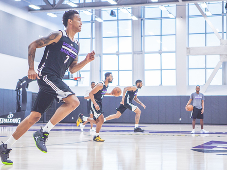 Kings Close Busy Month of Pre-Draft Workouts