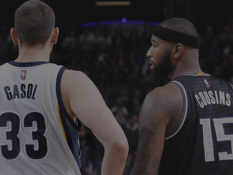 Preview: Kings (16-25) at Grizzlies (25-19)