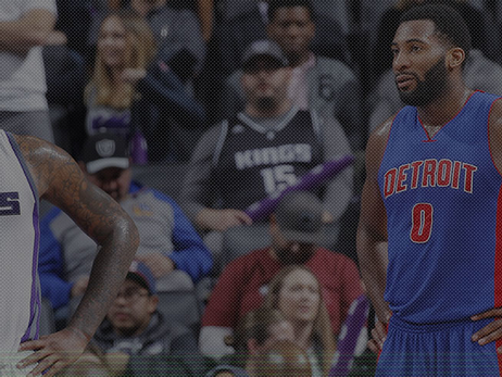 Preview: Kings (16-27) at Pistons (21-24)