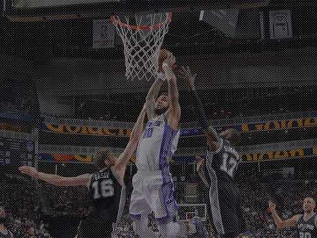Preview: Kings (25-38) at Spurs (49-13)