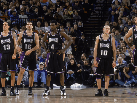 Quiz: Which 2000's Kings Player are You?