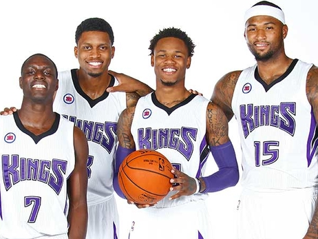 Quiz: Which Kings Player Are You?