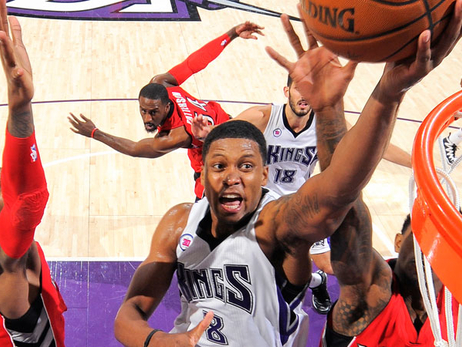 Injury Report: Kings vs Raptors