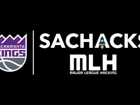 Sacramento Kings, SacHacks And Major League Hacking Host Sacramento's First Extensive Intercollegiate Event For Students to Problem-Solve Through Code