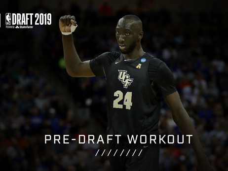 Sacramento Kings Announce Fourth Pre-Draft Workout