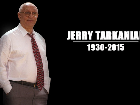 Kings Honor Jerry Tarkanian