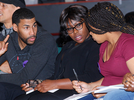 Garrett Temple to Match Big Day of Giving Contributions Supporting Sacramento Charter High School