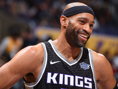 Vince Carter to Return for 21st NBA Season