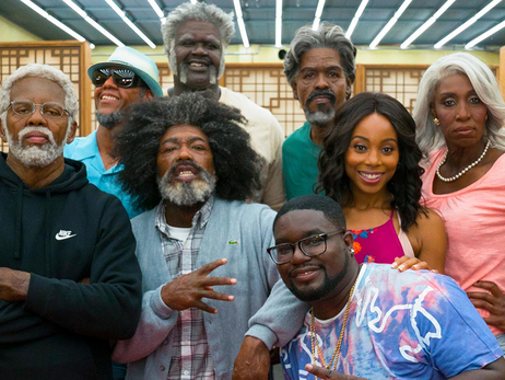C-Webb to Appear in Uncle Drew Movie