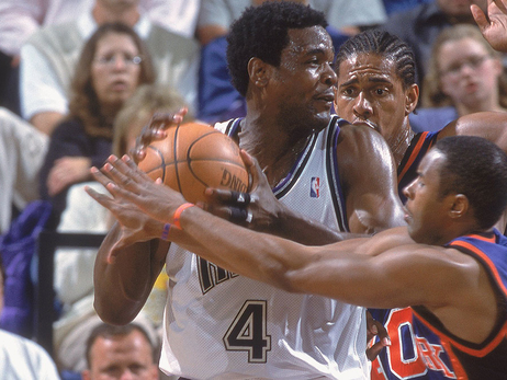 This Day in Kings History: Webber Reaches Milestone as Kings Win OT Thriller