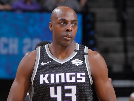 Kings Waive Anthony Tolliver