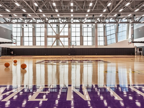Kings to Open 2019-20 Training Camp on Sept. 28 at Golden 1 Center Practice Facility