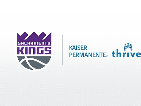 Sacramento Kings and Kaiser Permanente Launch  Month-Long Health and Fitness Challenge