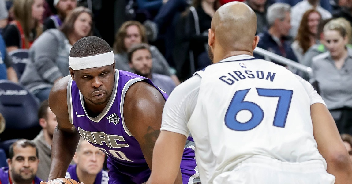 Kings Can?t Withstand Minnesota Surge | Sacramento Kings