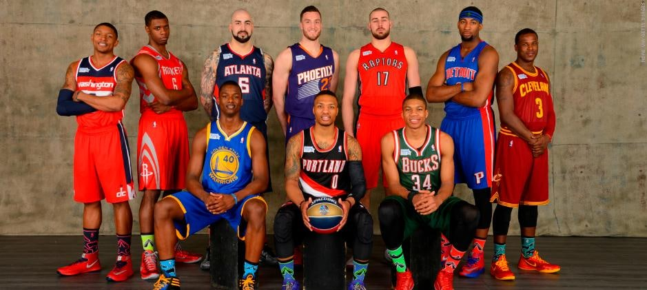 Usa Vs World In New Rising Stars Challenge Format New