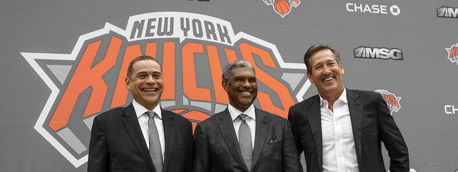 The Focus is Clear for the Knicks New Front Office