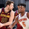 Matchup Preview: New York Knicks vs. Cleveland Cavaliers | November 18, 2019