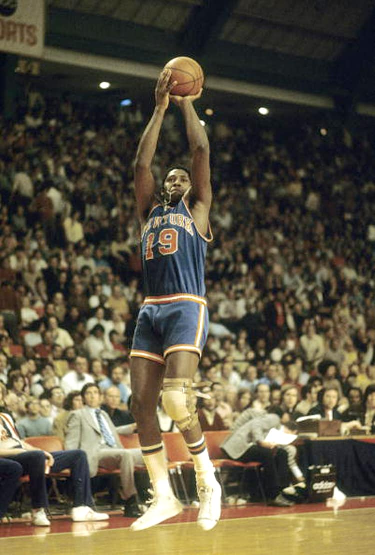 This Date in Knicks History: May 14 | New York Knicks