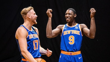 Nba Calendario 2020.New York Knicks The Official Site Of The New York Knicks