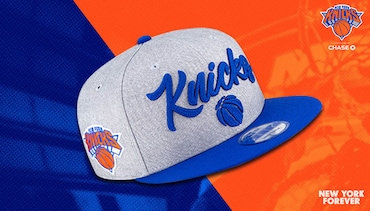 Shop the Knicks 2020 Official NBA Draft Collection