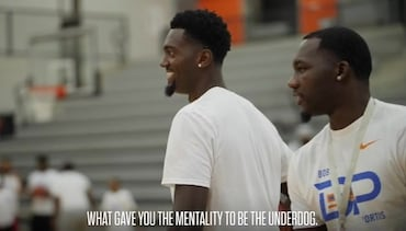 New Knick Bobby Portis is Little Rock's Inspiring Underdog
