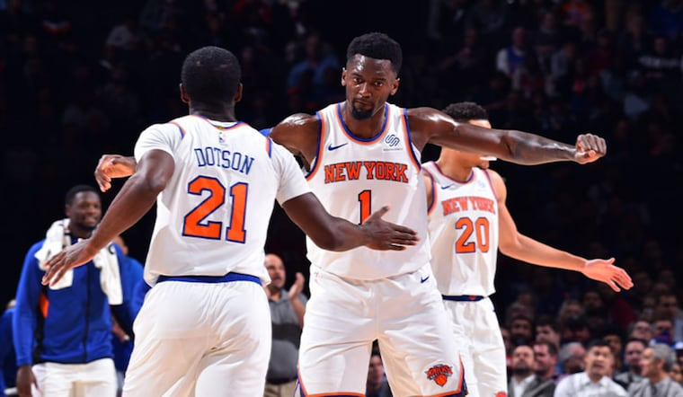 Nba Calendrier 2020.New York Knicks The Official Site Of The New York Knicks