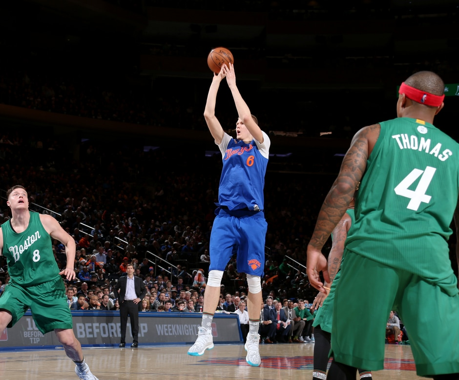 Gallery: Knicks On Christmas Day (12/25) | New York Knicks