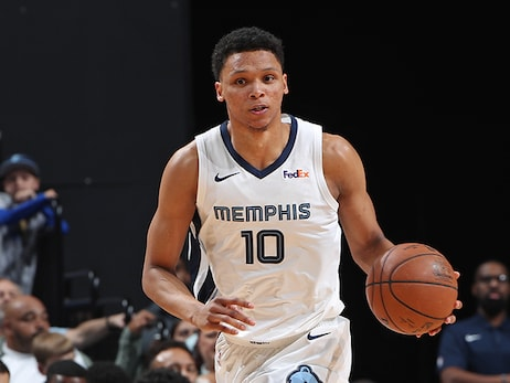Knicks Sign Ivan Rabb to Two-Way Contract