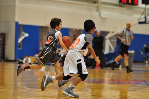 Knicks NYC Elite Hoops Tournament