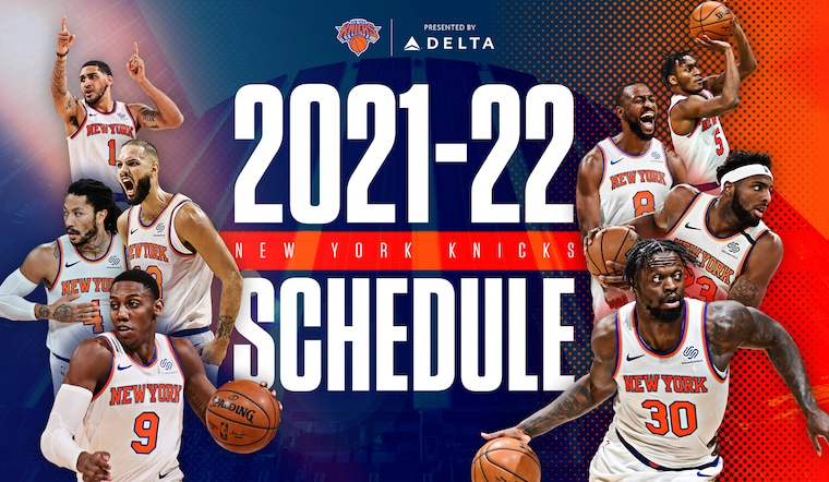 New York Knicks   The Official Site of the New York Knicks