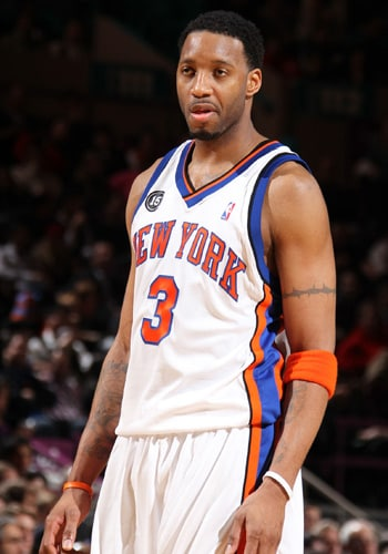 best sneakers dc384 601cb Tracy McGrady's Virtuoso Debut | New York Knicks